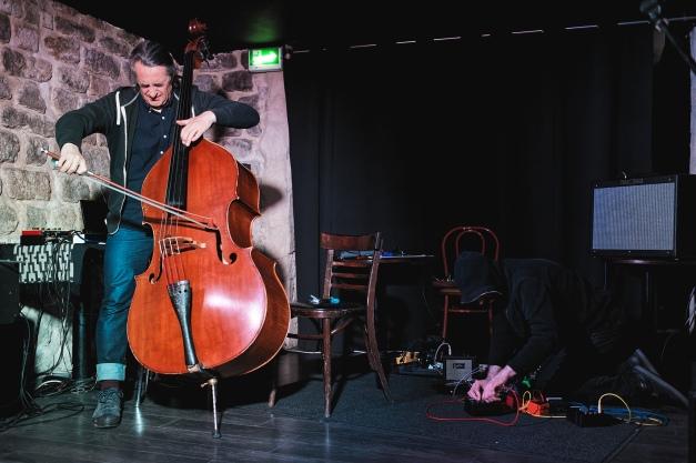 Fred Marty & Kecap Tuyul (concert au Rigoletto, Paris, 28 mars 2019)